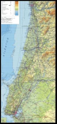 portfolio - Ligação Lisboa – Porto em Alta Velocidade