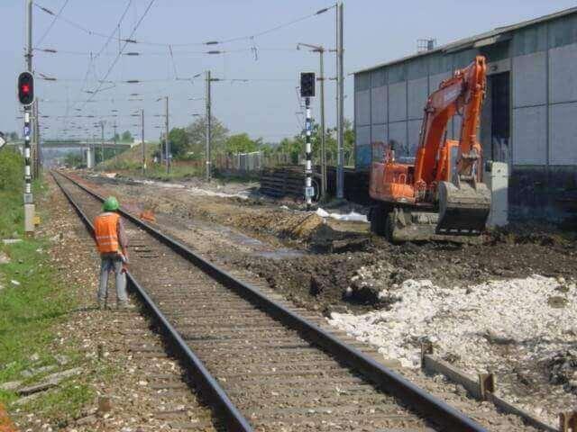 portfolio - Modernização da Linha do Norte