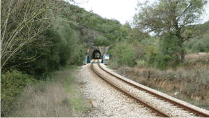 portfolio - Modernização da Linha do Oeste – Troço Mira Sintra Meleças – Caldas da Rainha, entre os km 20+320 e 107+740