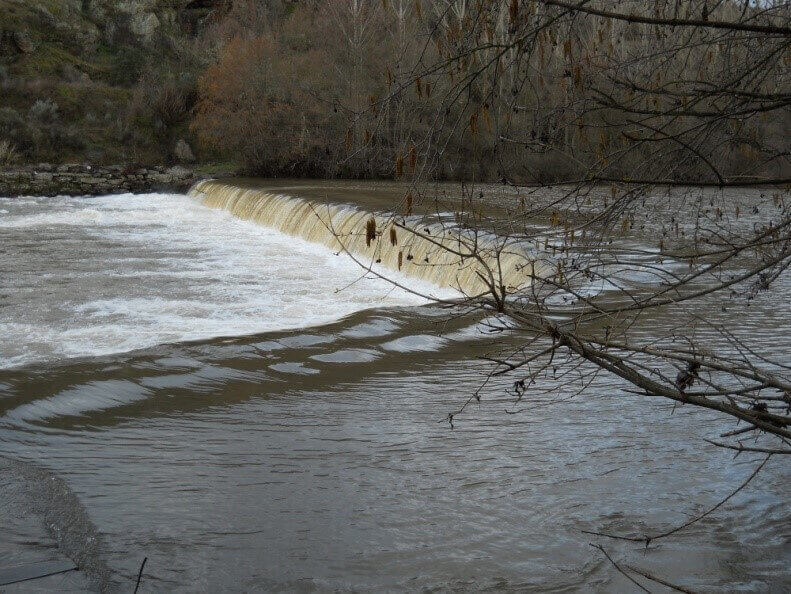 portfolio - Projecto de Captação de Água do Domínio Público Hídrico para a Produção de Energia Hidroeléctrica