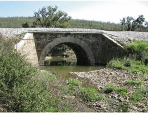 portfolio - Projecto de Execução para a Regularização da Linha de Água,