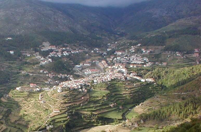 portfolio - Projecto dos Subsistemas de Saneamento – Alargamento ao Mondego Superior