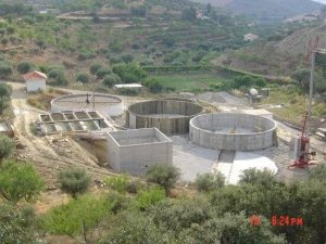 portfolio - Subsistemas de Águas Residuais da Terra Quente Transmontana e Vale do Douro Superior