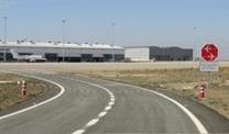 portfolio - Terminal Civil - Empreitada-Sinalização Vertical e Sistemas RTIL