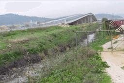 portfolio - Elaboração do Estudo Hidrológico e Hidráulico das Cheias na Zona da Plataforma Multiusos