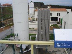 portfolio - Estudo de Concepção Geral para a Melhoria do Sistema de Abastecimento de Água do Sabugal (Aumento de Produção e de Transporte)