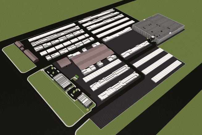 portfolio - GPHA –Concepção e Construção do Terminal de Contentores e Vias de Acesso, - KPONE - GHANA