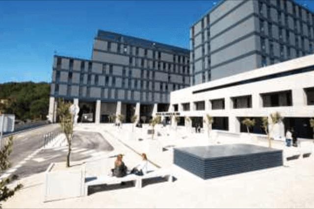 portfolio - Hospital de Vila Franca de Xira
