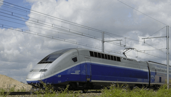 portfolio - Lote A - Troço Aveiro - Vila Nova de Gaia da Ligação Ferroviária de Alta Velocidade entre Lisboa e Porto
