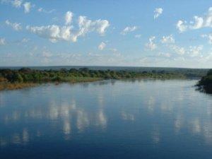 portfolio - Plano de Utilização Integrada dos Recursos Hídricos da Bacia Hidrográfica do Rio Cubango