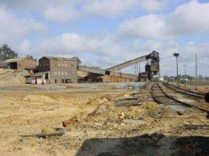 portfolio - Projectos e Obras na Área Mineira de Aljustrel – 1ª Fase