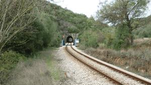 portfolio - Projeto de Modernização da Linha do Oeste