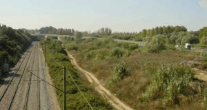 portfolio - Reformulação do Lote B Incluindo o Estudo da Passagem da Linha de Alta Velocidade por Coimbra e com Solução em Túnel