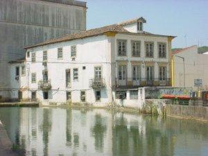 portfolio - Remodelação do Edifício em Tomar, na Rua Everard nºs 8 a 18