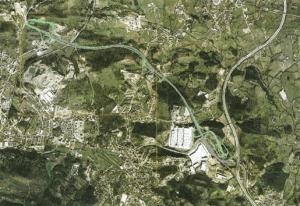 portfolio - Via Municipal Principal – A21 – Auto Estrada Ericeira / Mafra / Malveira / A8 – Sublanço Malveira A8