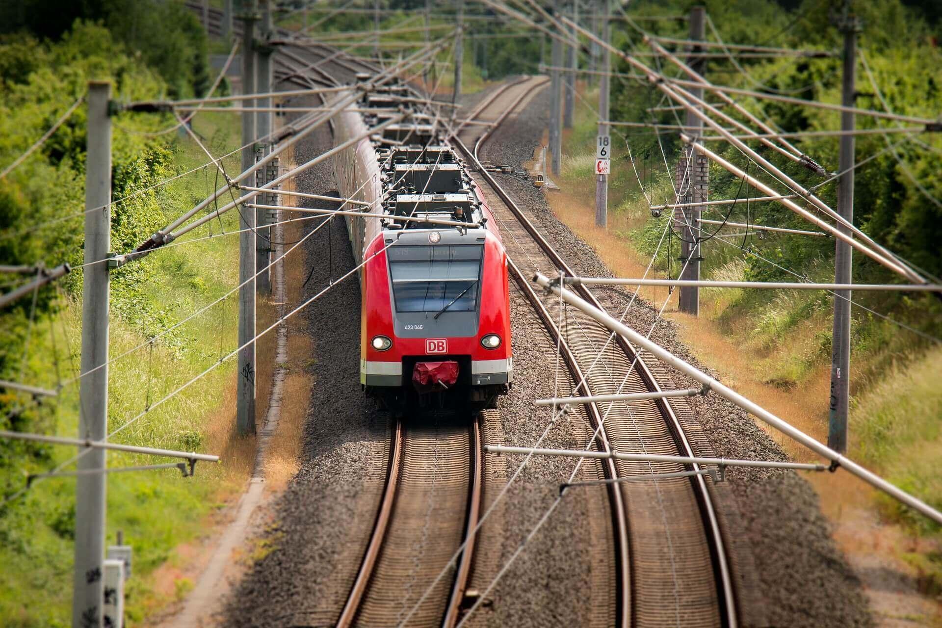 áreas de actividade - Infraestruturas de Transporte